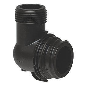 Uponor PPM adapter 1 x 3/4