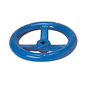 AVK håndhjul DN100. Ø280 mm til hovedledningsventil. Gråjern