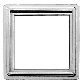 Purus mini ramme 100 x 100 mm