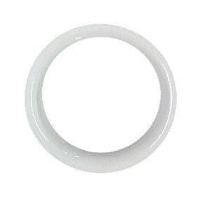 Plastroset 75 mm passer til 75 mm rør (2 1/2'')