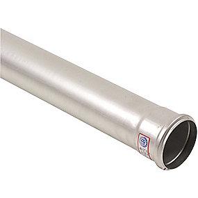 Blücher EuroPipe afløbsrør 110 mm 150 mm. Rustfrit stål