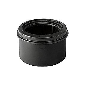 Geberit PEH toilettilslutning 90/110mm