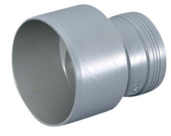 Wavin Wafix HC PP reduktion 50-40mm