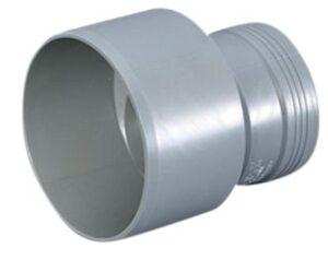 Wavin Wafix HC PP reduktion 75-50mm