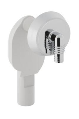 Geberit Uniflex indbygningsvandlås til vaske- og opvaskemaskine samt kondenstørretumbler