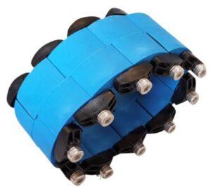 Uni-Seals Kædetætning 110mm