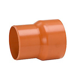 Uponor PVC overgang 160mm