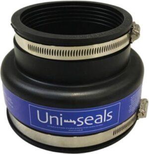 Uni-seals NAC rørkobling 75-90x100-115mm (ler)
