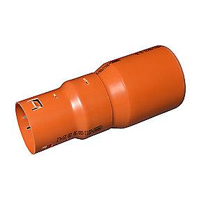Wavin dræntilslutning 110-126/113mm