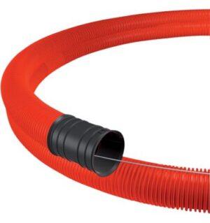 Kabelrør 160/137 mm