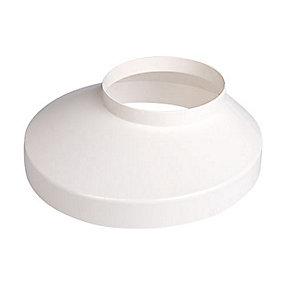 Plastmo brøndkrave 90/150 mm
