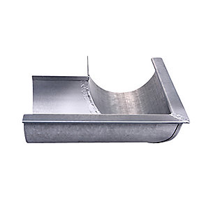 Plastmo stål plus udv. gering nr. 11. 90 grader