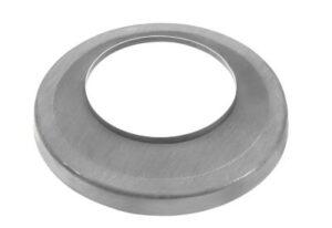 VM zinc Brøndkrave 76/150 mm Quartz -Tages ikke retur-