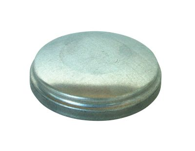 VB zink brøndkrave uden hul