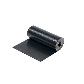 Perform indækning 400 x 31 cm sort