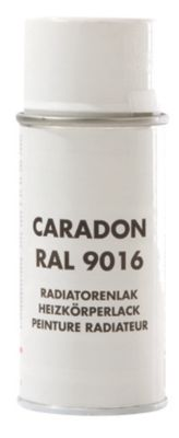 NY spray 150ml. Hvid RAL 9016