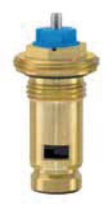 Heimeier indbygningsventil 1/2'' passer til C6 ventil radiator
