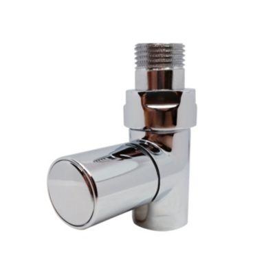 Kriss Cylinder ventilsæt 1/2'' ligeløbende