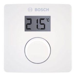 Bosch CR10 RUMFØLER T/VÆGMONTERING