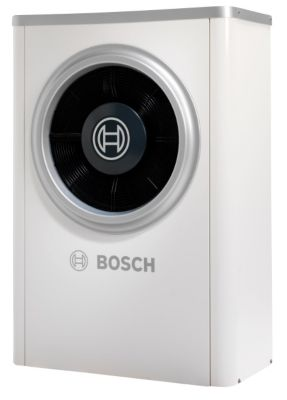 Bosch Compress 7000i AW 13 kW luft/vand varmepumpe