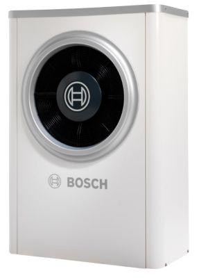 Bosch Compress 7000i AW 7 kW luft/vand varmepumpe