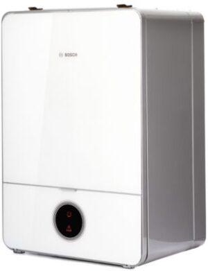 Bosch Compress 7000i AWE17-HVID Væghængt el-backup modul. Til 13 og 17 kW luft/vand indedel