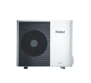 Vaillant aroTHERM VWL 75/5 AS 230V. Luft/vand varmepumpe 7kW. Kølemiddel split