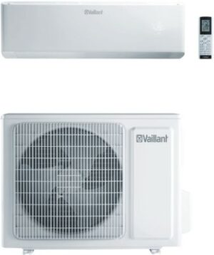 Vaillant climaVAIR 5-035 WN VAI luft/luft varmepumpe 3