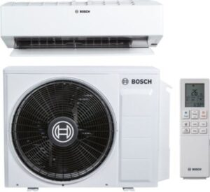 Bosch Climate 8100 varmepumpe 65HE 6