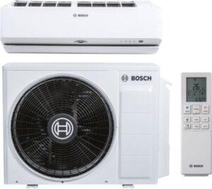 Bosch Climate 9100 varmepumpe 85HE 8