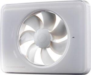 Fresh Intellivent 2.0 ventilator Hvid