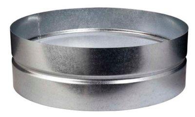 muffe Ø125 mm