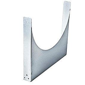 Øland Rørbæring Ø100 mm VB-100 højde 75 mm
