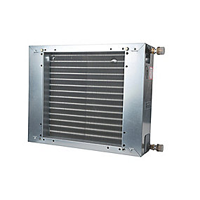 HN32 varmeventilator. Luftvolumen 5200 m3/h.