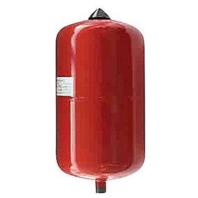 Danfoss Redan Ekspantionsbeholder 12ltr. Cylinderformet / Ø200 uden vulst