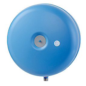 IMI Pneumatex Statico SD trykekspansionsbeholder 12 liter. 3 bar