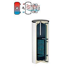 Flamco DUO HLS varmtvandsbeholder 300 liter