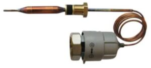 Danfoss Redan PTC2+P løs termostatdel