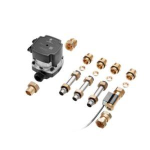 Wavin Calefa Booster sæt m/U3 15-70 m/Switch
