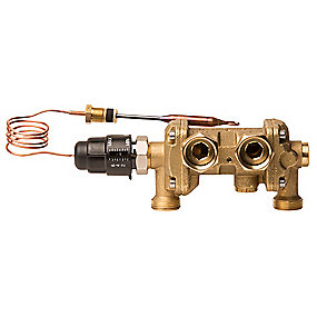Gemina Termix TPV 90 ventil