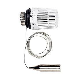 TA TRV 300 termostat med fjernføler. 6.27gr. 2
