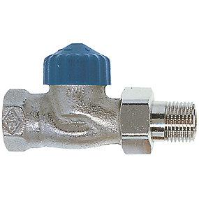 TA Rvt-Hf termostatventil Ll 3/8''. Til 1-streng