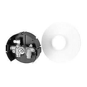 Danfoss FHV-R begrænserventil til returløbstemp. med udlufter