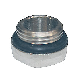 radiatorprop 3/8'' med O-ring