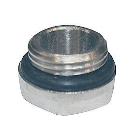 radiatorprop 1/2'' med O-ring