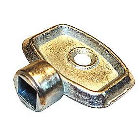 nøgle til luftskrue 1/8'' - 1/2''