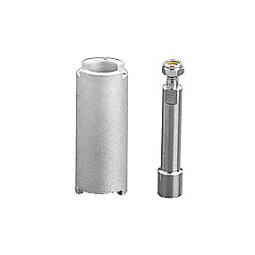 Mercury spindelforlænger til 1/4''-/3/8''-/1/2'' & 15-18mm press