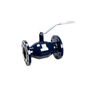EGO Kugleventil DN 80 812V PN16 L=280 mm.
