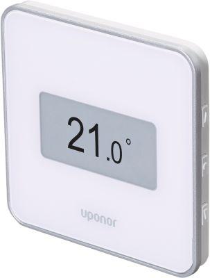 Uponor Smatrix Style T-169H termostat hvid