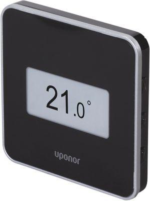 Uponor Smatrix Style T-169S termostat sort